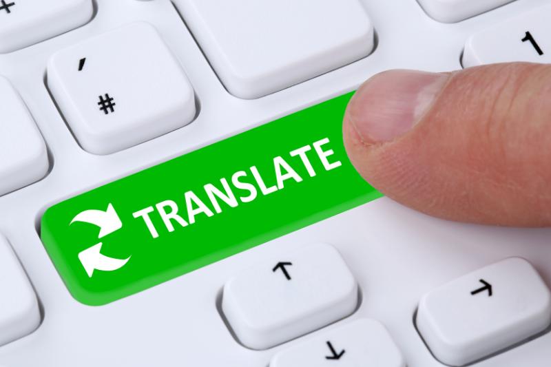 מתרגם מומחה לכל מטרה